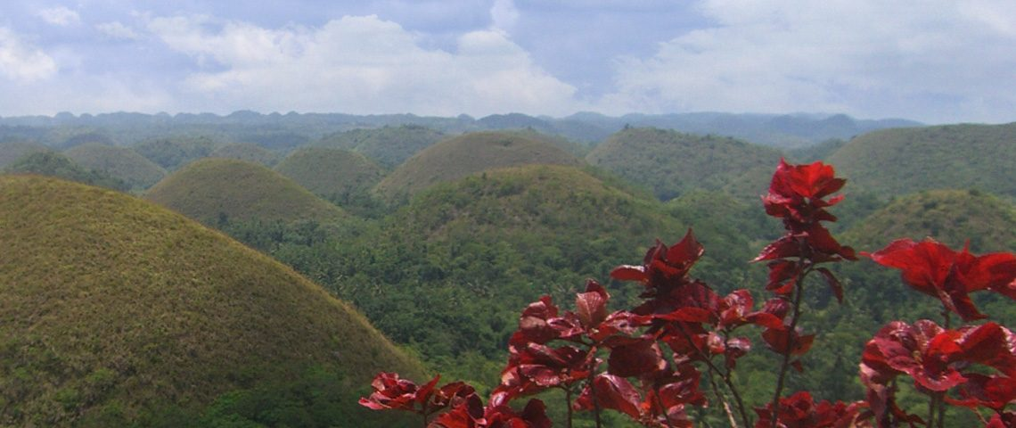 Bohol Travel Guide