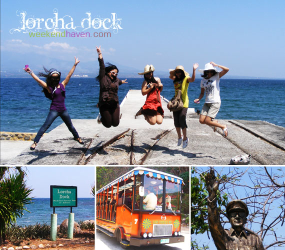 Corregidor Island Day Tour