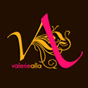 Valerie Alla Online Portfolio