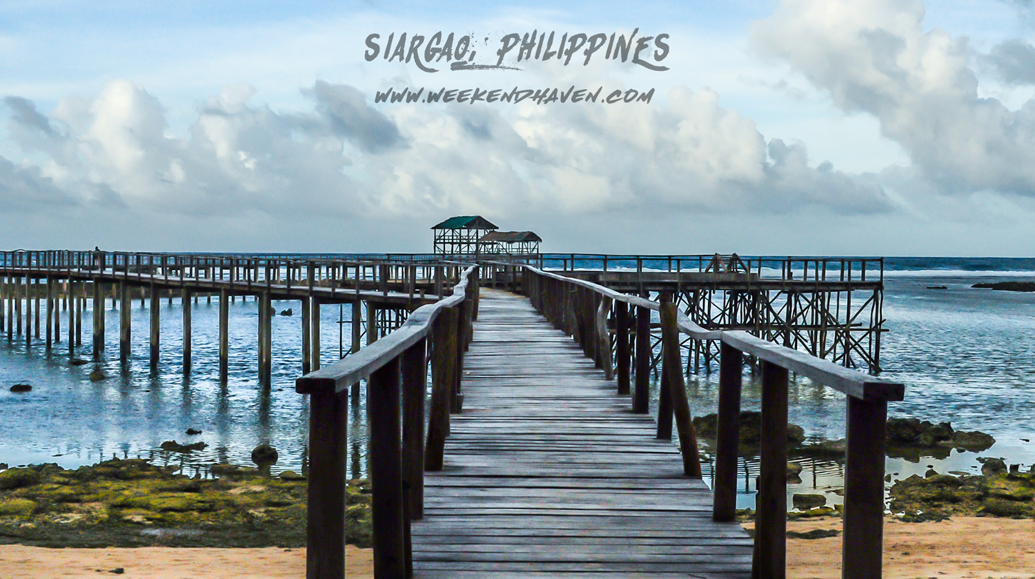 Siargao Philippines OUTTAKES