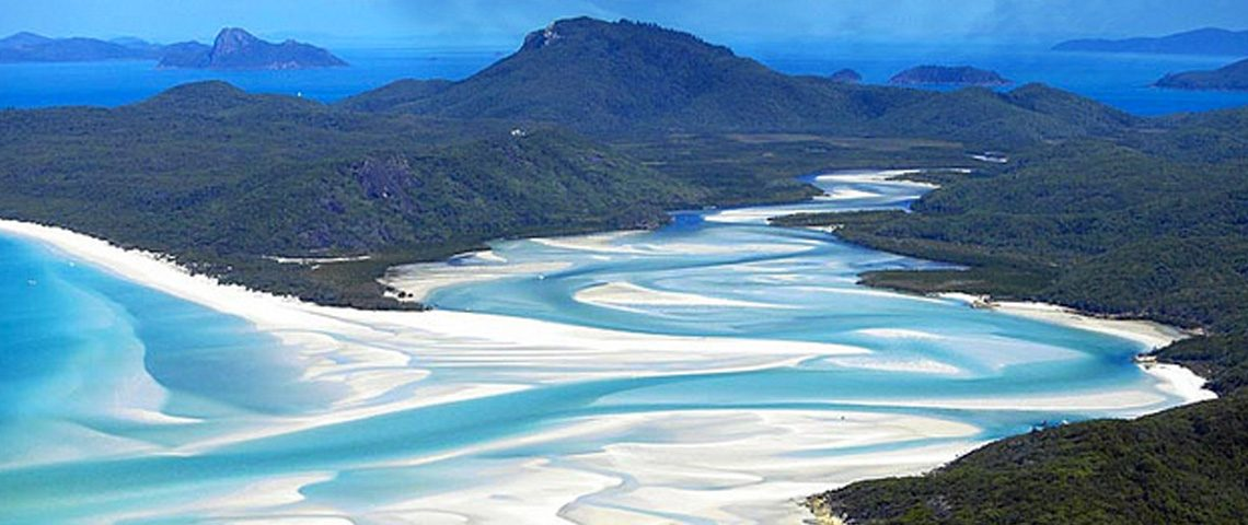 Top 5 Places to Visit in Australia