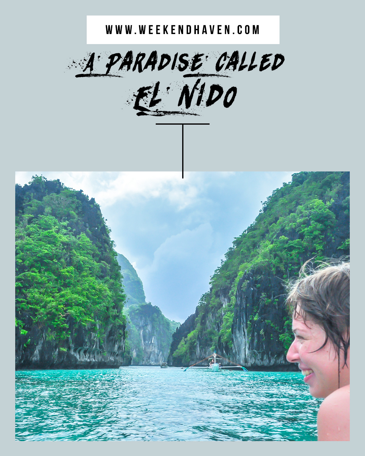 A Paradise Called El Nido