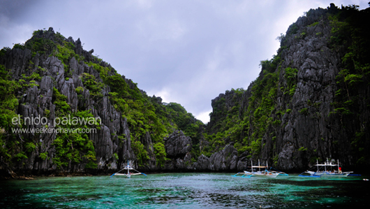Gastronomic Adventures Amp Island Hopping Tour In El Nido Weekend Haven