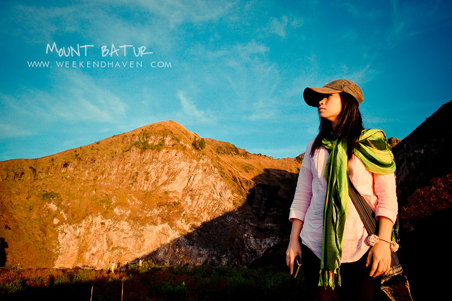 Sunrise Trek to Mt. Batur
