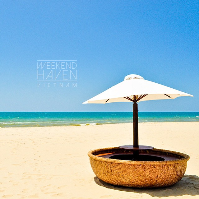 Vietnam Getaway. Check out WeekendHaven.com