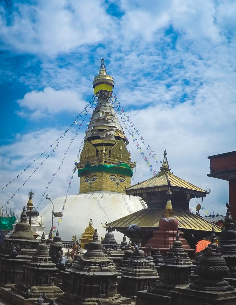 kathmandu travel guide Kathmandu travel guide and kathmandu travel information with comprehensive kathmandu travel info, tips and accommodation guide.