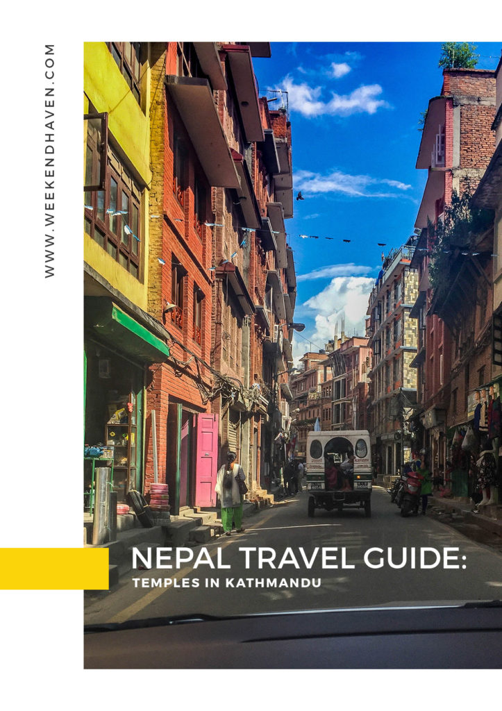 Ultimate Nepal Travel Guide