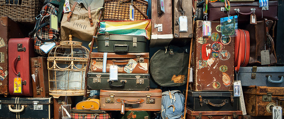 10 Rules On How Not To Annoy Your Followers When Traveling