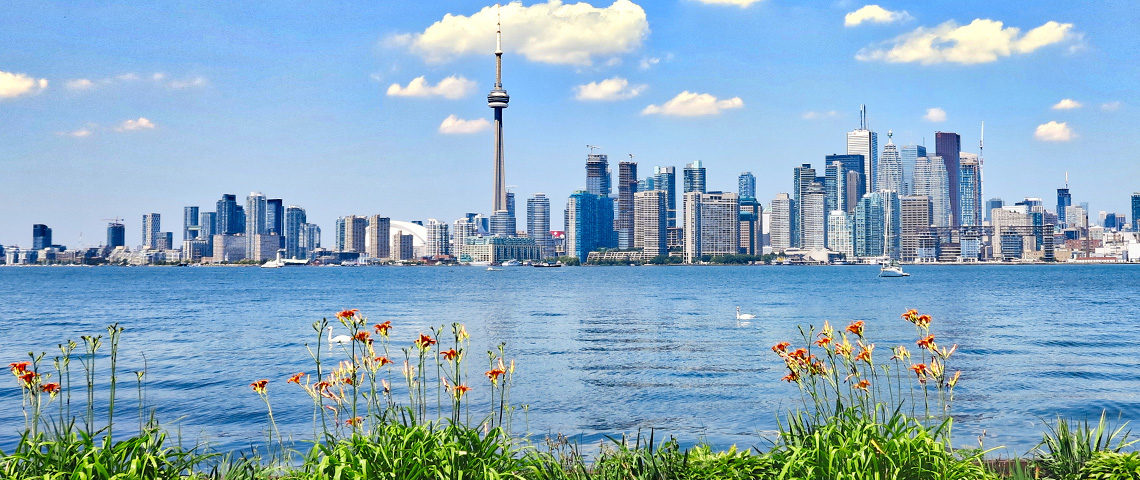 Travel To Toronto Itinerary