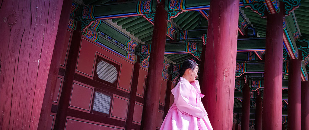 Eat, Shop and Fall in Love with Seoul - Weekend Haven